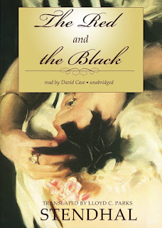 The Red and the Black by Stendhal Download Free Ebook
