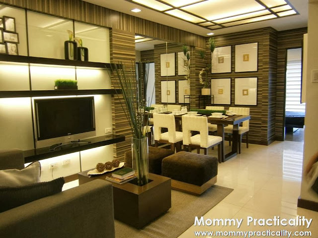 DMCI Homes Rhapsody Residences
