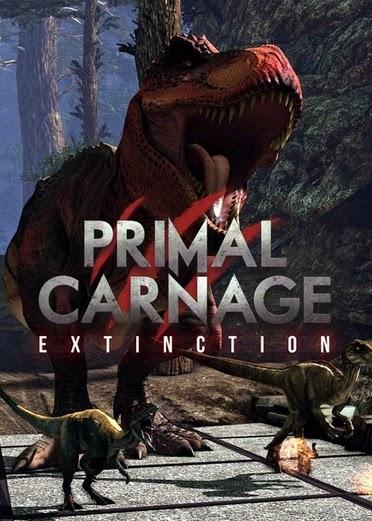 Primal Carnage: Extinction Free Download (v1.8.4)