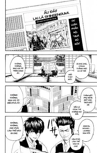 Gintama Chap 101 page 2 - Truyentranhaz.net