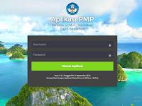 Panduan Menggunakan Aplikasi PMP