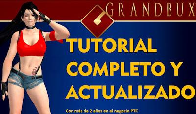 grandbux tutorial actualizado