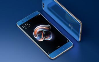 Versi terbaru Xiaomi Mi Note 3 sekarang tersedia per 23 November