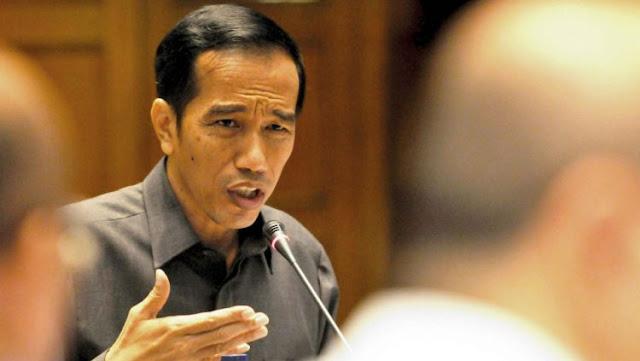 Jokowi: Hati-hati Banyak Politik Sontoloyo!