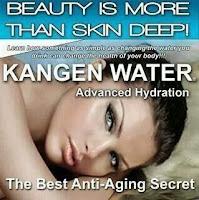 Sehat Dengan Kangen Water