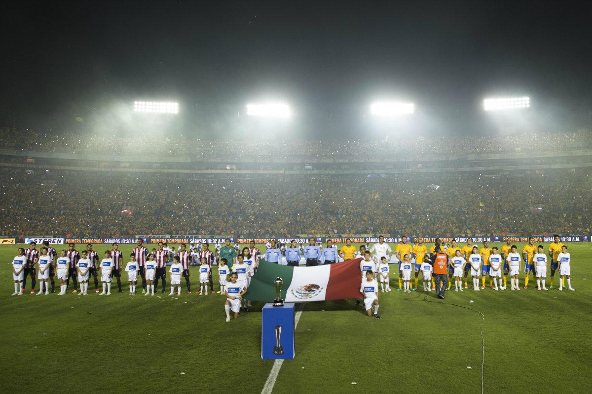 El último partido sólo lo tendrían TDN, Cinépolis, Claro Video y Chivas TV.