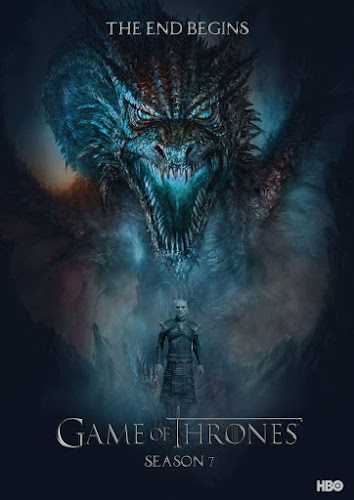 Game Of Thrones Temporada 7 (Web-DL 1080p Dual Latino / Ingles) (2017)