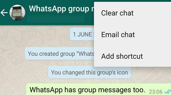 Inilah Cara 10 Trik Membuat Diri Anda Seolah-Olah Menjadi Guru WhatsApp 4