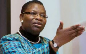 I Couldn't Pay Rent as a Minister - Dr Oby Ezekwesili