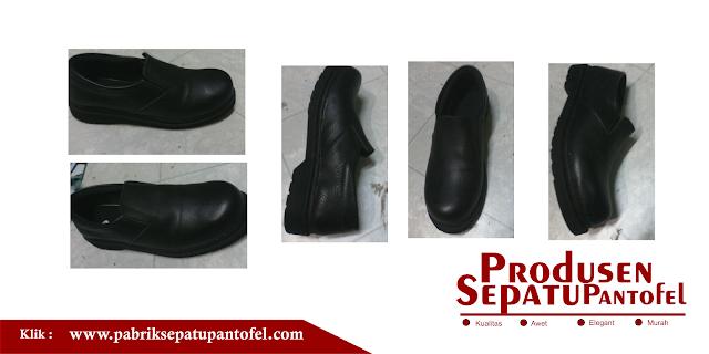 Pabrik Produsen Sepatu Safety harga distributor