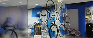 botiga bicicletes a vic, osona ,taradell, Granollers, centelles, torello, gurb