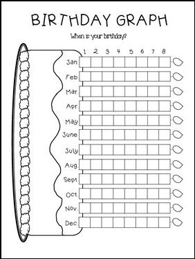 "Number Names Worksheets kindergarten graph : The Best of Teacher Entrepreneurs: FREE MATH LESSON - ""FREE ..."