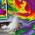 Irlanda e Reino Unido em estado de alerta com ameaça do furacão Brian