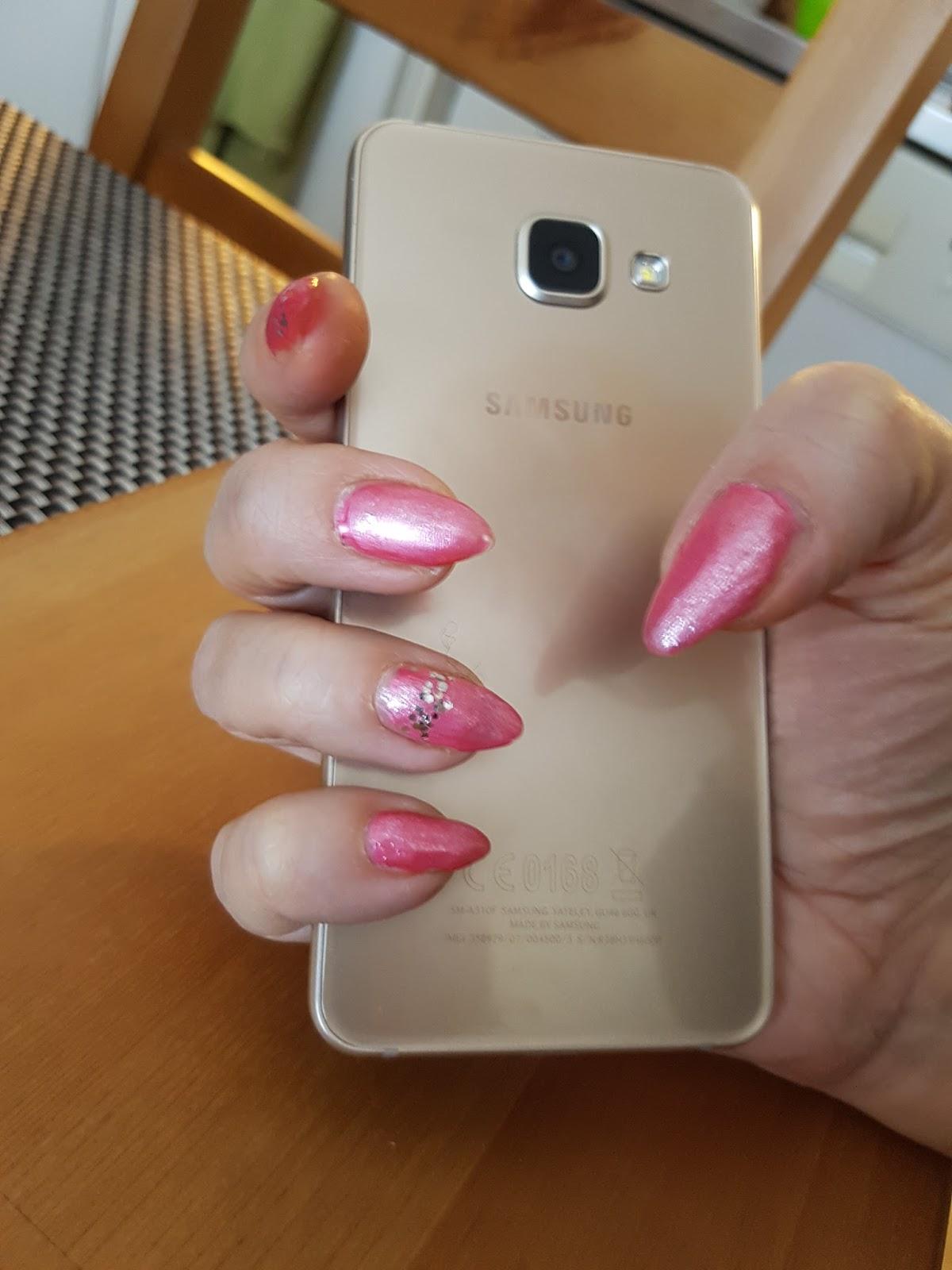 Uusi Samsung
