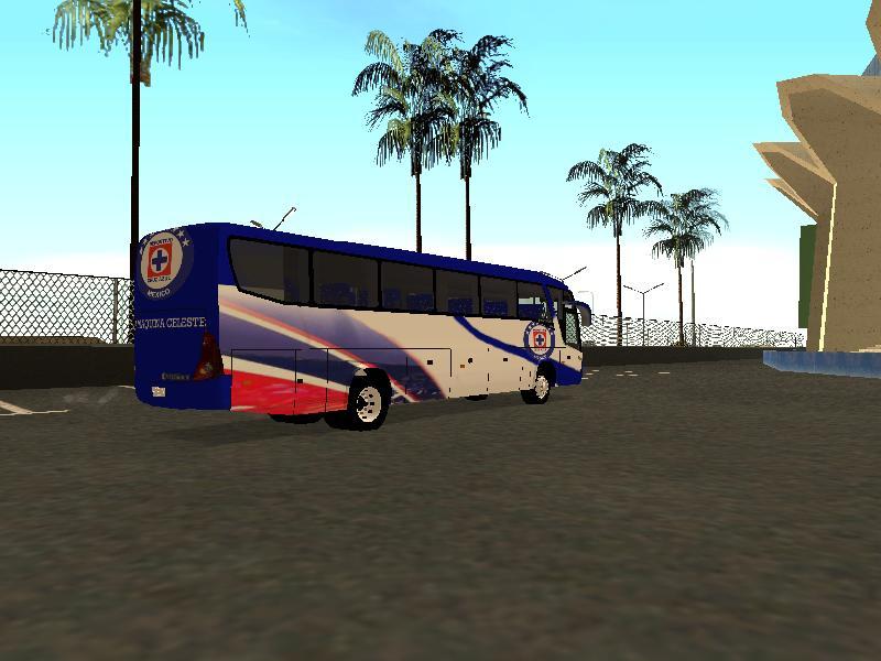 Gta Mxicoel Sitio De Los Mods Mexicanos Terminal De Autobuses Apps