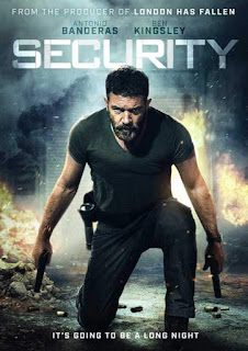 Security ( 2017 )