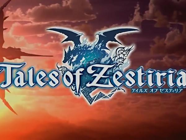 Unohdettu Tales of Zestiria