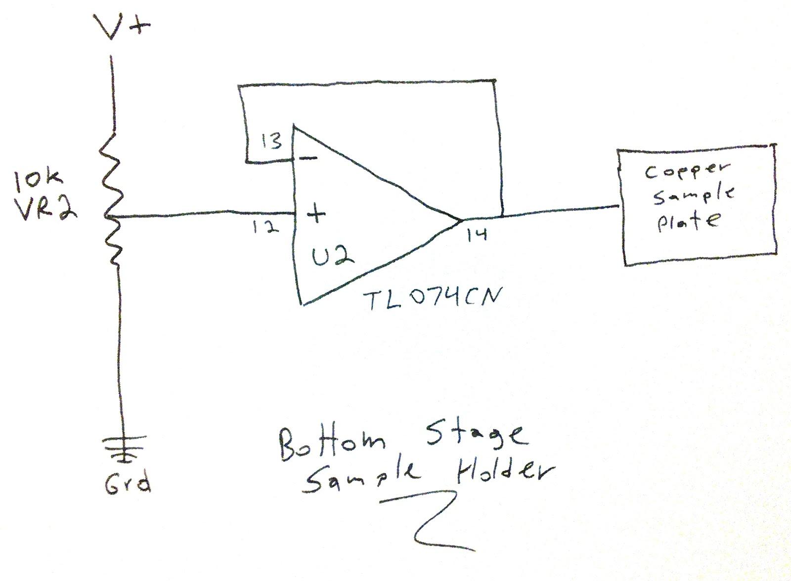 Science Amp Optics Diy Scanning Tunneling Microscope
