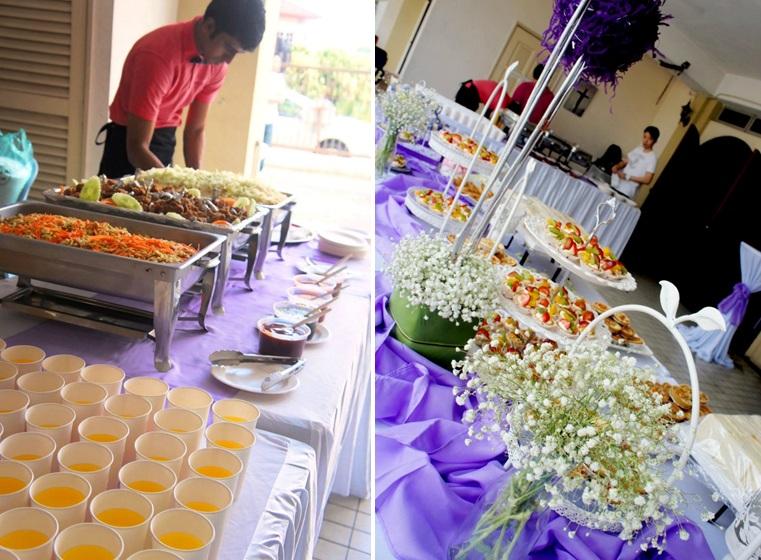 English Tea Teaffani Catering and Events