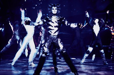 Cats The Musical 1998 Image 3
