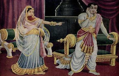 Aaj Tak Ghum Raha Hai Shapit Ashwathama