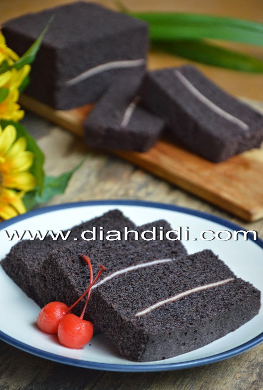 Kue Dari Tepung Ketan : tepung, ketan, Didi's, Kitchen:, Tepung, Ketan, Hitam, Produk