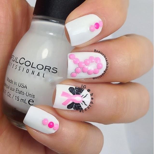 Born Pretty Store Blog: October Nail Art Designs Show