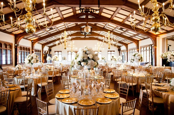 Chattanooga Wedding Venues The Mountain City Club Chattanoog