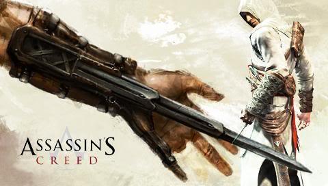 Waka 2 Assassin S Creed Hidden Blade