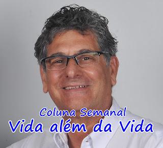 Entrevista no blog EspiritualMente