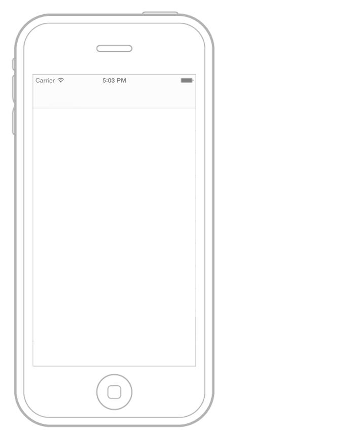 CodePadawan: Penultimate iPhone Templates