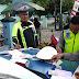 Operasi Zebra Singgalang ke 10 Satlantas Solok Kota Tilang 504