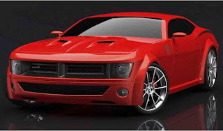 2019 Dodge Barracuda Date de sortie, prix et caractéristiques du moteur Rumeur