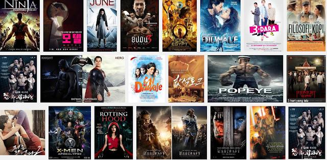 Situs Download Film Terbaru ini dilengkapi Subtitel Indonesia