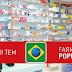 """Programa do Governo Federal """"Aqui Tem Farmácia Popular"""" entrega medicamento gratuitos em Belo Jardim, PE"""