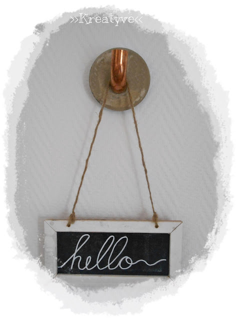 kreatyve diy wandhaken kerzenhalter aus beton. Black Bedroom Furniture Sets. Home Design Ideas