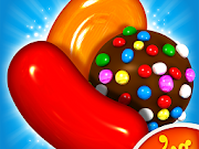 Candy Crush Saga Apk v1.140.0.5 Mod Everything Free for android