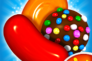 Candy Crush Saga Apk 1.167.0.2 Mod Everything Free for android