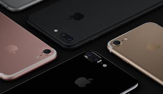 iPhone 7 dan 7 Plus Bisa dijual resmi di Indonesia