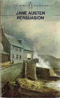 Persuasion by Jane Austen Download Free Ebook