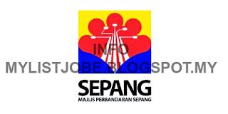 Jawatan Kosong Terkini di Majlis Perbandaran Sepang (MPSepang)