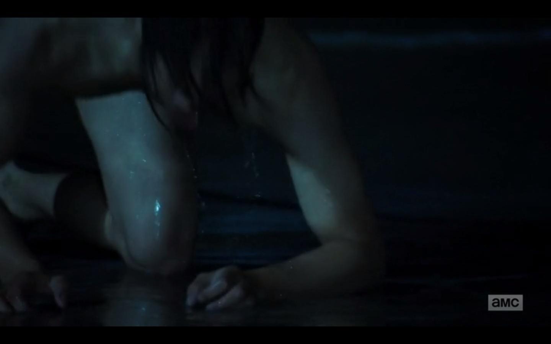 Fear The Walking Dead Nude