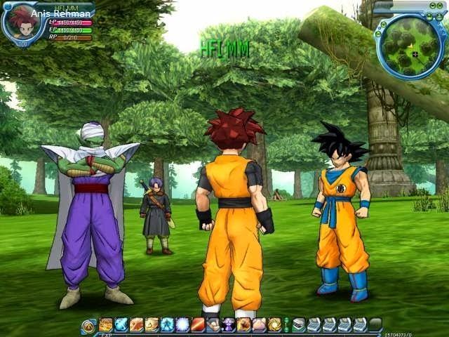A-Ball Screenshots