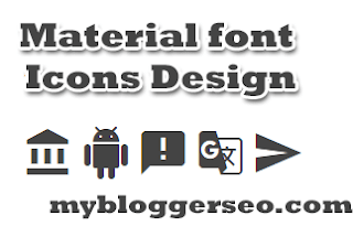 material-google-icon-fonts-design-for-blogger