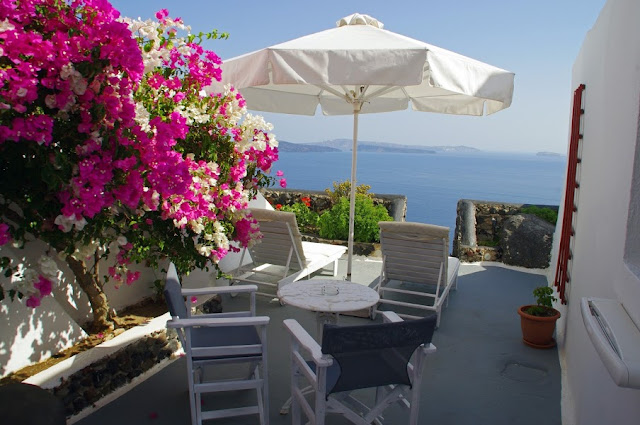 Nostos Apartments Santorini