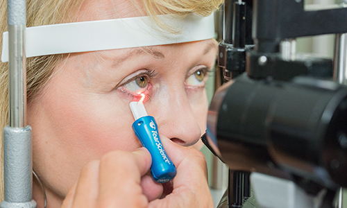 Diagnosing Meibomian Gland Disease - Eyedolatry
