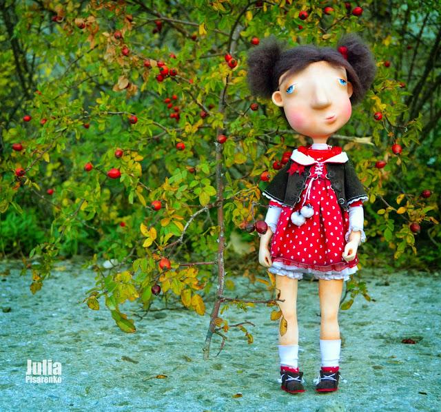 куклы Писаренко Юлии