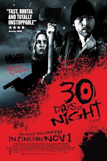 30 Days of Night (2007) 30 ราตรี ผีแหกนรก