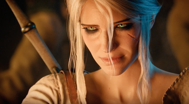 Trailer cinematográfico de Gwent: The Witcher Card Game