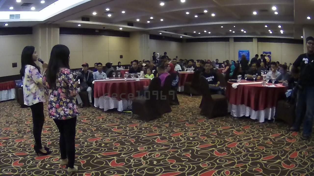 [FR] Bukber Seru di Kaskus Reg goes to Malang with Xl. Kaskuser #JadiBisaSilaturahmi